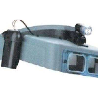 Donegan VisorLIGHT for the OptiVISOR