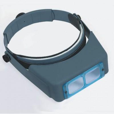 Donegan 2.5X-5D OptiVISOR Head-Borne Magnifier