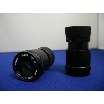 Specwell 3.8X11 Hand-Held Telescope Monocular