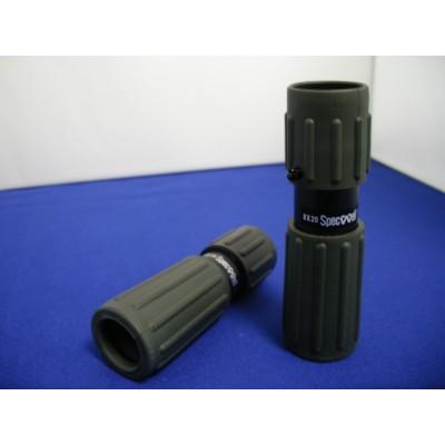 Specwell 8X20 Rubber Hand-Held Telescope Monocular