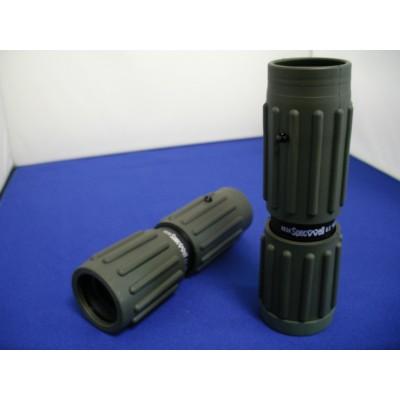 Specwell 8X30 Rubber Hand-Held Telescope Monocular