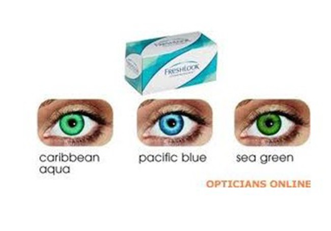 FreshLook Dimensions - Colored - Contact Lenses 8ae9f675512a8