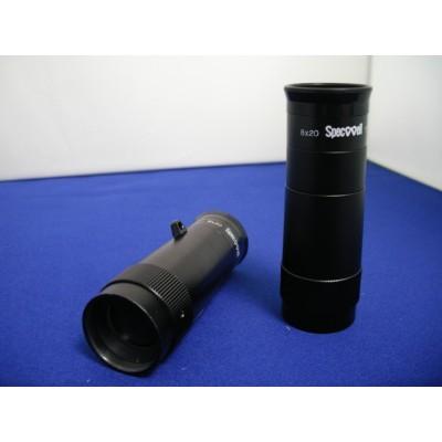 Specwell 8X20 Hand-Held Telescope Monocular