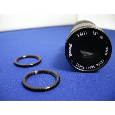 Specwell Lock Rings