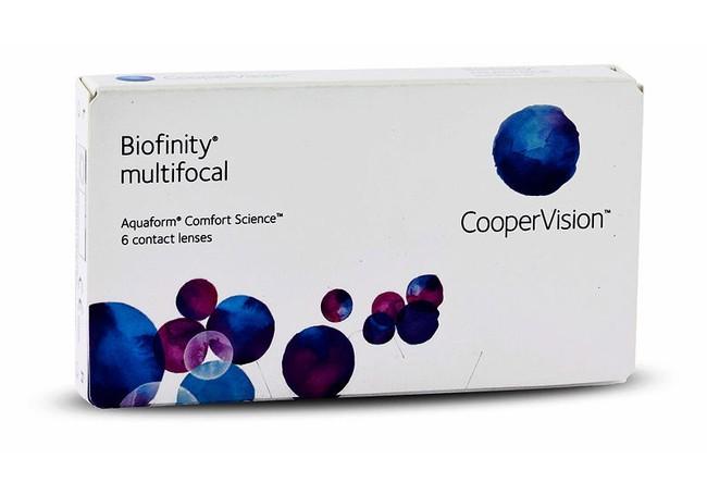 Biofinity Multifocal - Bi   MultiFocal - Contact Lenses e696b27382