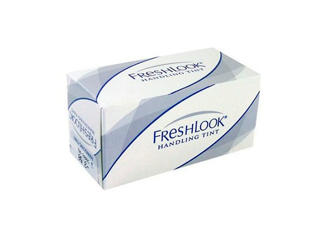 Freshlook Handling Tint Weekly Disposables Contact Lenses