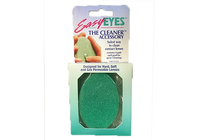 EasyEyes Cleaning Pads