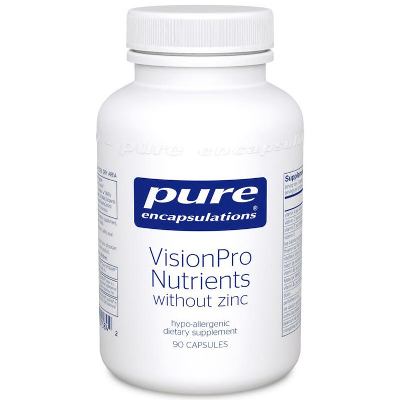 VisionPro EPA/DHA/GLA 90 caps by Pure Encapsulations