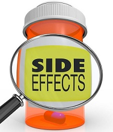 Side Effects Warning